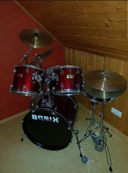 Schlagzeug Drums