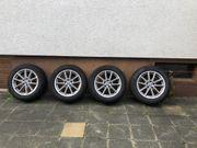 Winterräder BMW