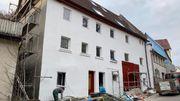 2-Zimmer Wohnung teilrenoviert in Haigerloch-Trillfingen