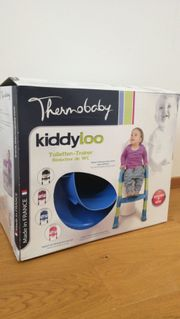 Toiletten -Trainer Kiddyloo