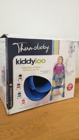 Toiletten -Trainer Kiddyloo