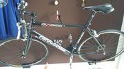 Verkaufe Cannondale Fitness Bike Rennrad