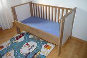 Paidi Kinderbett-Modell Henrik 70x140cm
