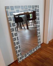 Spiegel 70x50 cm