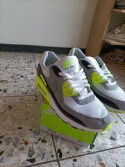 Nike Air Größe 44 5