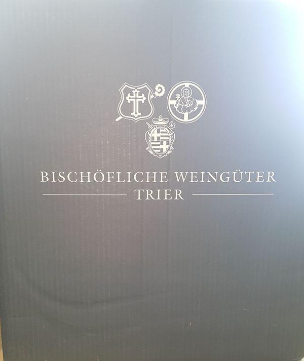 12x Weisswein Riesling Bischöfliche Weingüter