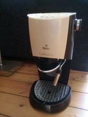 Kaffeemaschine Cafissimo von Tschibo