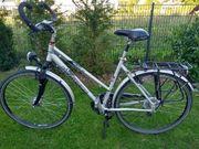 Damen Fahrrad 24 Gang von