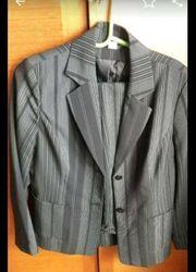 Damen Anzug gr 38
