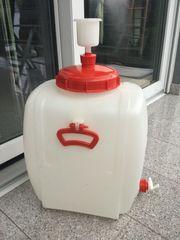 Most Gärfass 60 L Getränke