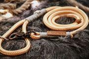 Hundeleine - Handmade - Einzelstück