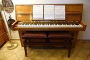 Klavier Marke RIPPEN original Ede