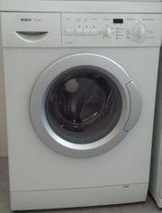 Bosch Waschmaschine WFO 2881