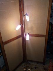 Stehlampe 3armig moderes italienisches Design