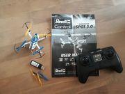Quadrocopter Drohne Revell Spot 3