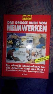 Das große heimwerkerbuch