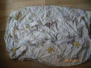 2 Baby Schlafsäcke Gr 90