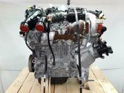 Engine Motor Peugeot Citroen DV6DTED