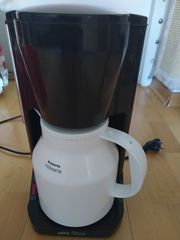 Kaffeemaschine mit Rowenta Thermoskanne