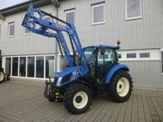 New Holland T 4 65
