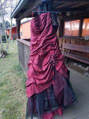 Hochzeitskleid zu verschenken