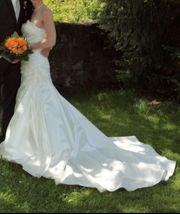 Brautkleid wunderschön