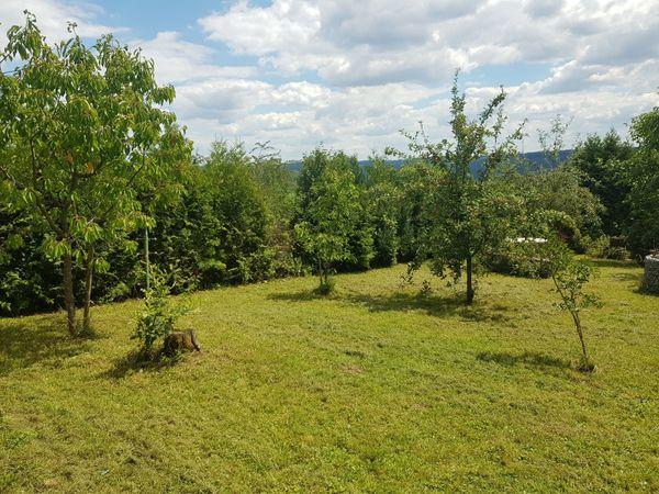 Garten- Wiesengrundstück bei Winterbach zu