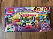 LEGO Friends 41129 - Hot-Dog-Stand im