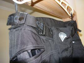 Motorradbekleidung Herren - Motorradhose von Germoth