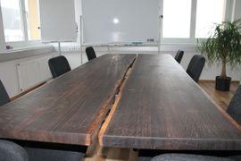 Büromöbel - Konferenztisch Besprechungstisch Bürotisch Tischlerarbeit