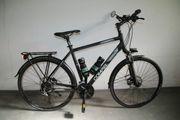 Trekkingrad Compel XRC 600
