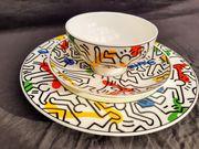 Keith Haring original Nr 1