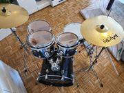 Schlagzeug set PDP Pacific EX