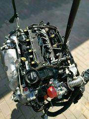 Motor Opel Mokka Astra J