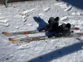 Wintersport Alpin - Damenski Ausrüstung komlett oder einzeln