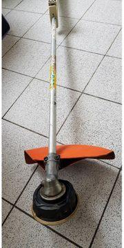 Freischneiderersatzteile Stihl FS 300 Getriebe