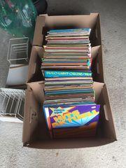 ca 150 Stck LP s
