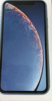 Neu IPhone XR 128 GB