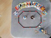 Lego Ninjago 2257 Spinjitzu Starter