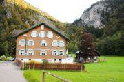 grosse exklusive Ferienwohnung im Bregenzerwald