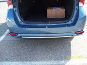 Toyota Auris Heckschürze