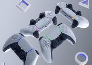 PS5 SONY PlayStation®5 Controller in
