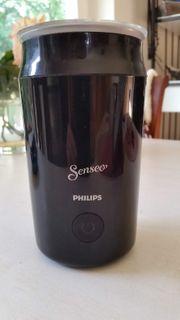 Senseo von Philips Milchaufschäumer