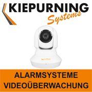 Videoüberwachung Einbruchschutz