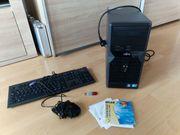 Fujitsu Esprimo P1510 Desktop PC