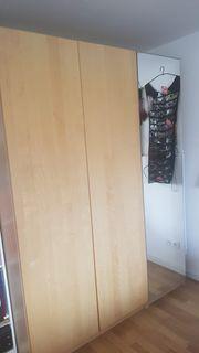 Ikea Kleiderschrank Pax zu verkaufen