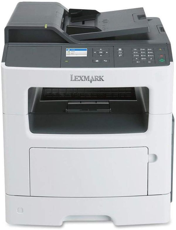 Lexmark 35SC745 MX310 dn Laserdrucker