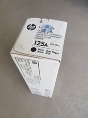 HP Toner 125A schwarz original