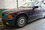 BWM 318 BJ 1993 unfallfrei