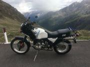 BMW GS 100